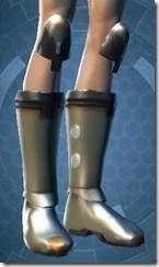 Squadron Ace Boots