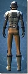 Squadron Ace - Male Back