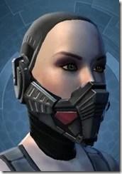Underworld Anarchist Mask