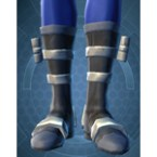 Enigmatic Force Footgear (Pub)
