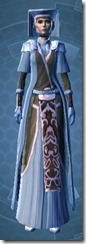 Force Magister Dyed Front