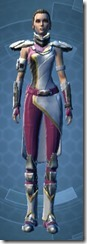 Jedi Strategist Dyed Front