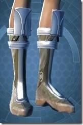 Ottegan Force Expert Boots