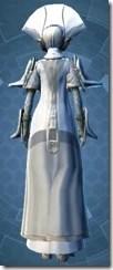 Ottegan Force Expert - Female Back