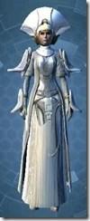 Ottegan Force Expert - Female Front