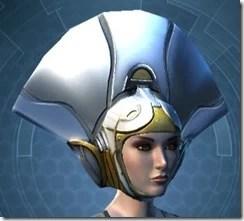 Ottegan Force Expert Headgear