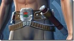 RD-07A Spider Belt