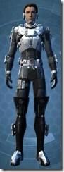 RD-07A Vendetta - Male Front
