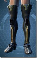 RD-07A Viper Boots