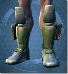RD-17A Phalanx Boots