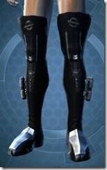 Rd-07A Vendetta Boots