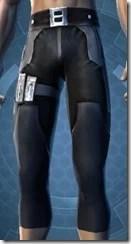 Rd-07A Vendetta Leggings