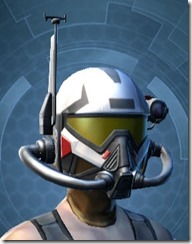 Relentless Hunter Helmet