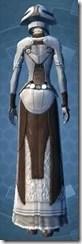 Saava Force Expert - Female Back