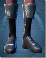 Saber Marshal Boots