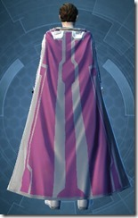 Septsilk Aegis Dyed Back