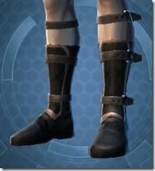 Shadowsilk Aegis Boots