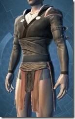 Shadowsilk Aegis Vestments