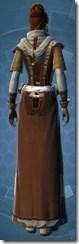 Shadowsilk Force Expert - Female Back