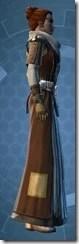 Shadowsilk Force Expert - Female Right