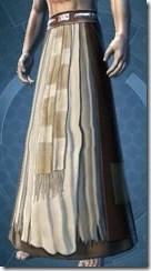 Shadowsilk Force Expert Lower Robe