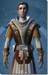 Shadowsilk Force Expert - Male Close