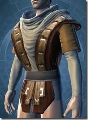 Shadowsilk Force Expert Vestments
