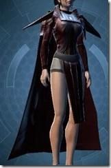 Sith Archon Chestguard