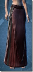 Sith Archon Greaves