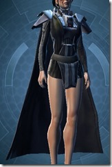 Sith Champion Chestguard