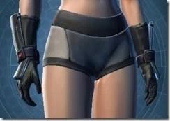 Sith Champion Handgear