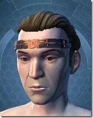 Supreme Inquisitor Headgear