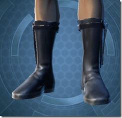 TD-07A Scorpion Boots