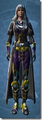 Vine-silk Aegis Dyed Front