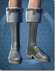 Voidmaster Boots