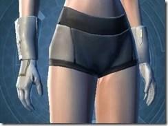 Voidmaster Handwraps