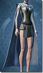 Voidmaster Robe