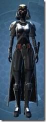 Zakuulan Inquisitor - Female Front