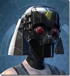 Zakuulan Inquisitor Helmet