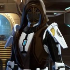 Kinsan - Jedi Battlemaster Outfit - The Shadowlands