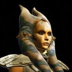 Teela Vaar - The Ebon Hawk