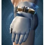 Banded Handgear [Force] (Pub)
