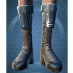Banded Longboots [Force] (Imp)