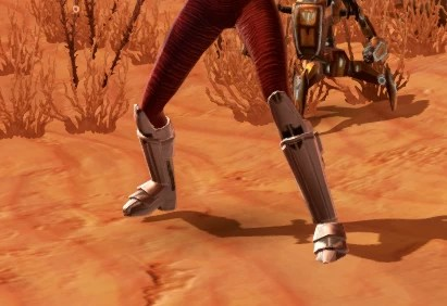 Bolta-boots