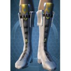 Double-Stitched boots (Pub)