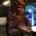 Ephe Meris – Jedi Covenant