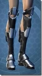 Eternal Battler Boltblaster Boots