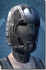 Eternal Battler Boltblaster Helmet