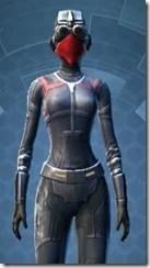 Eternal Battler Mender - Female Close