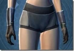 Eternal Battler Mender Gloves